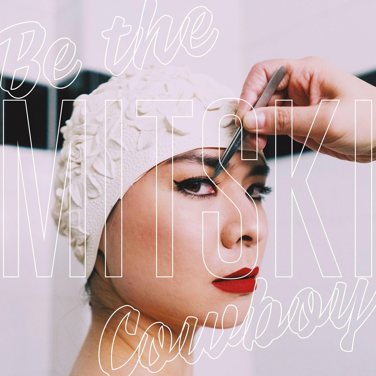 Mitski • Be The Cowboy-1