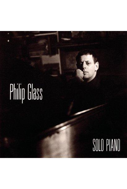 Philip Glass • Solo Piano