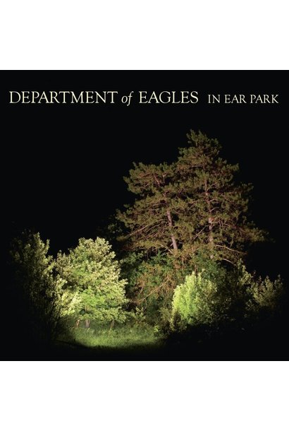 Department Of Eagles • In Ear Park