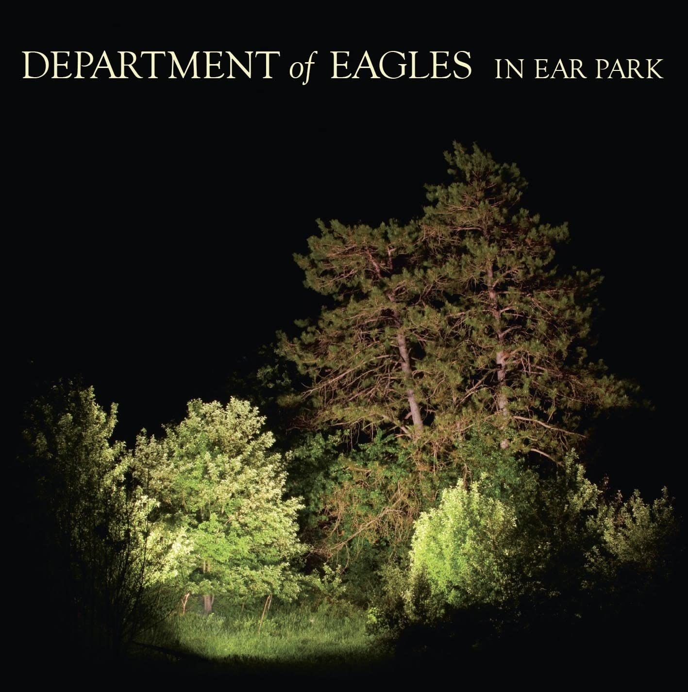 Department Of Eagles • In Ear Park-1