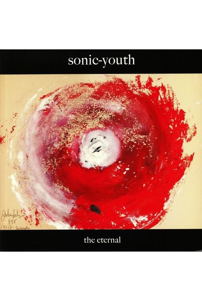 Sonic Youth • The Eternal