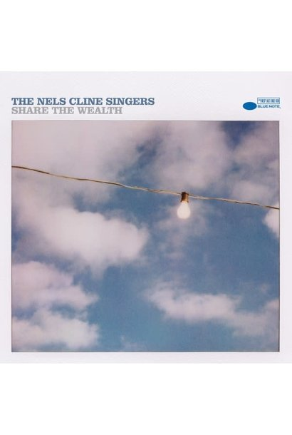 The Nels Cline Singers • Share the Wealth