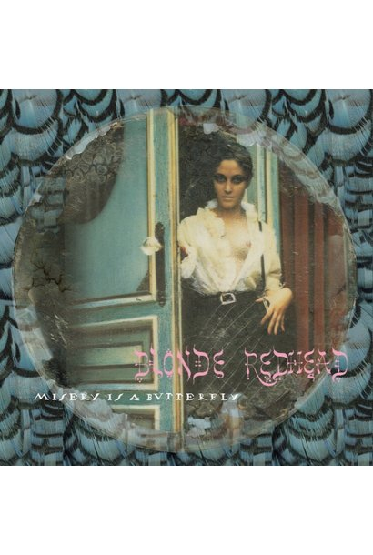Blonde Redhead • Misery Is a Butterfly
