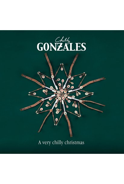 Chilly Gonzales • A Very Chilly Christmas