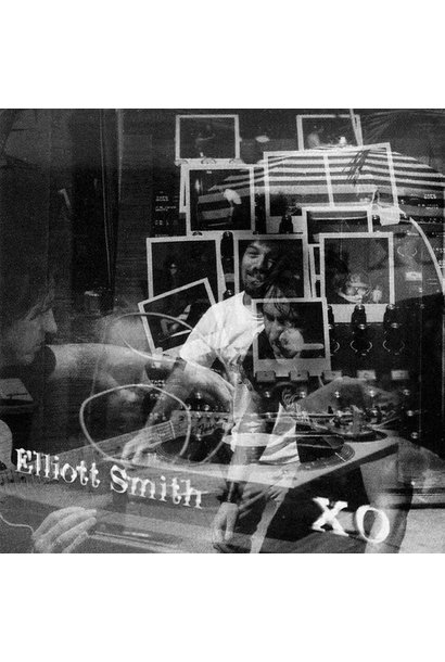 Elliot Smith • XO