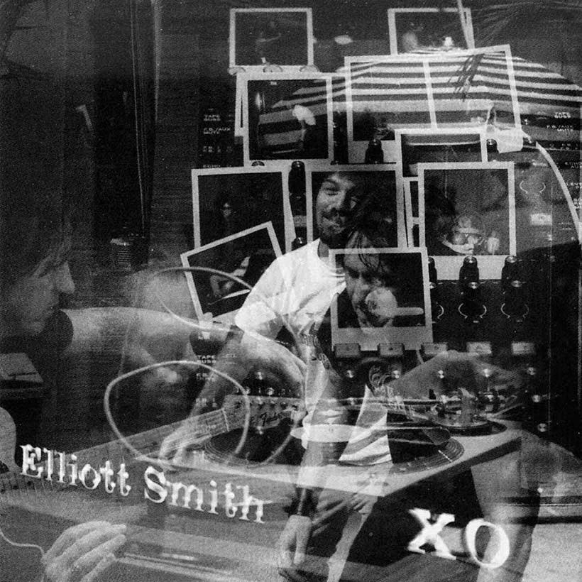 Elliot Smith • XO-1