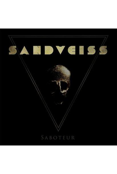 Sandveiss • Saboteur