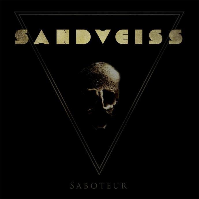 Sandveiss • Saboteur-1