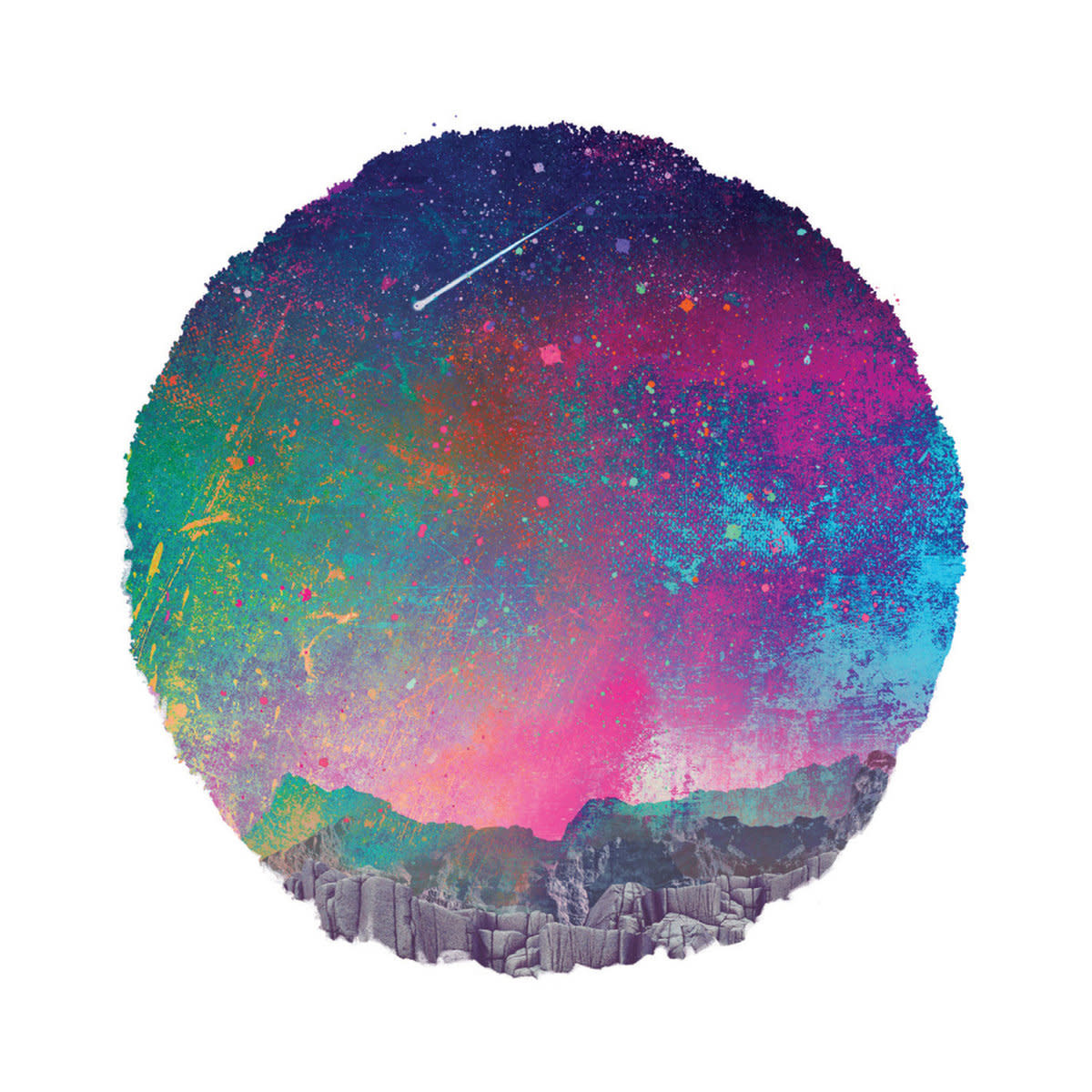 Khruangbin • The Universe Smiles Upon You-1