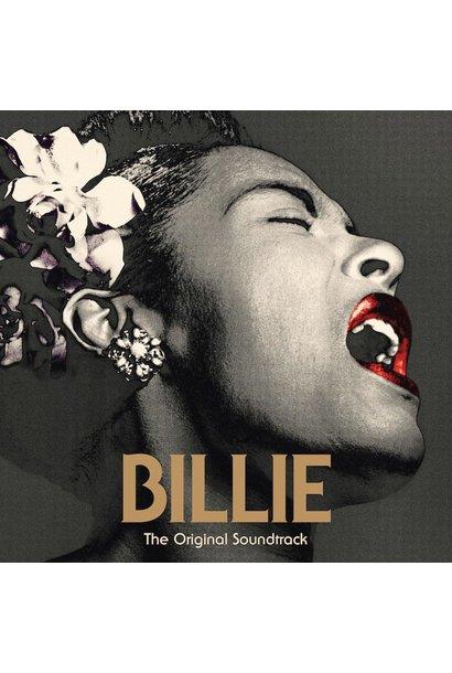 Billie Holiday • Billie: The Original Soundtrack