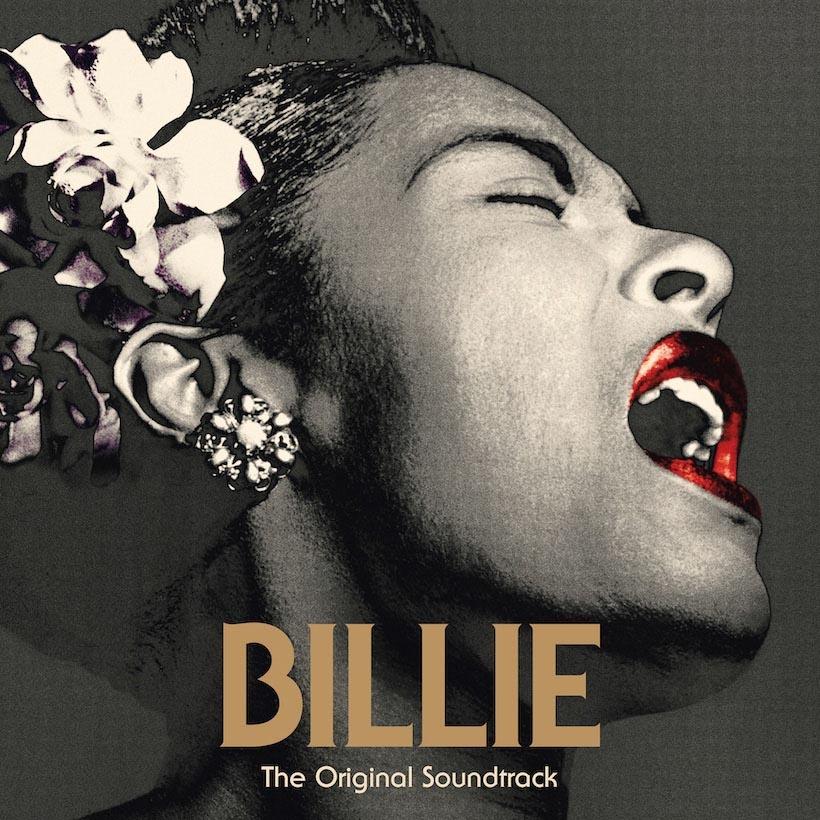 Billie Holiday • Billie: The Original Soundtrack-1