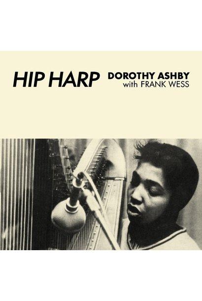 Dorothy Ashby & Frank Wess • Hip Harp