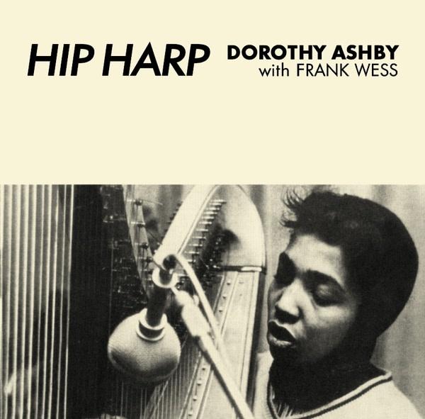 Dorothy Ashby & Frank Wess • Hip Harp-1