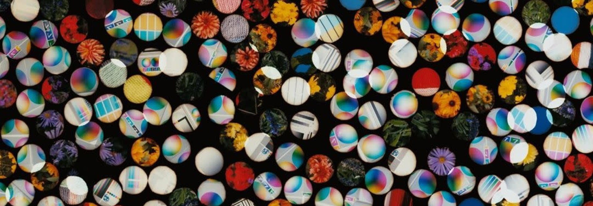 Four Tet • There Is Love In You (Réédition deluxe 3xLP)