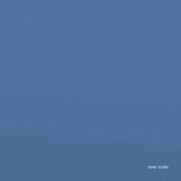 New Order • Be A Rebel (Édition couleur limitée)-1