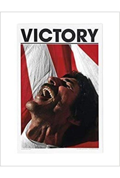 Victory Journal • Issue 16, Risk & Reward