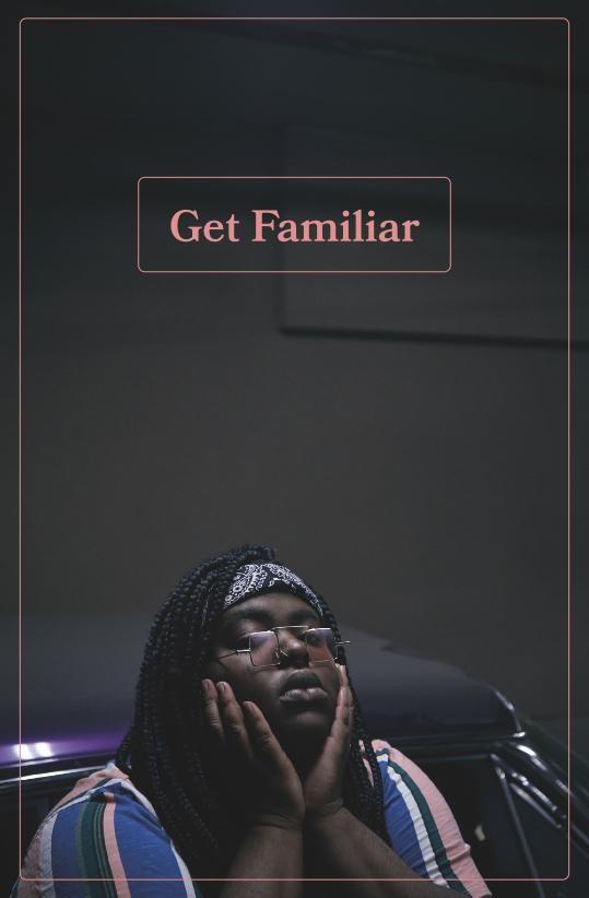 Get Familiar • Issue 2 2020-1