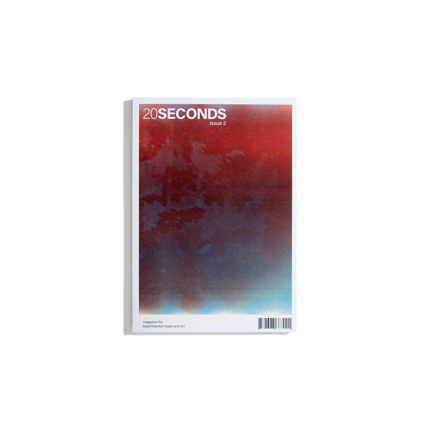 20 Seconds • Issue 2 2020-1