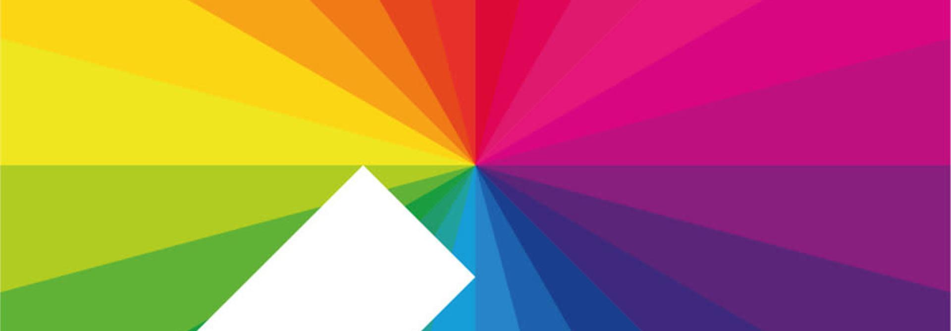 Jamie XX • In Colour (Réédition remasterisée 2020 couleur aléatoire)