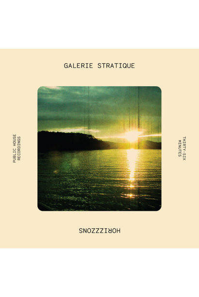 Galerie Stratique • Horizzzons