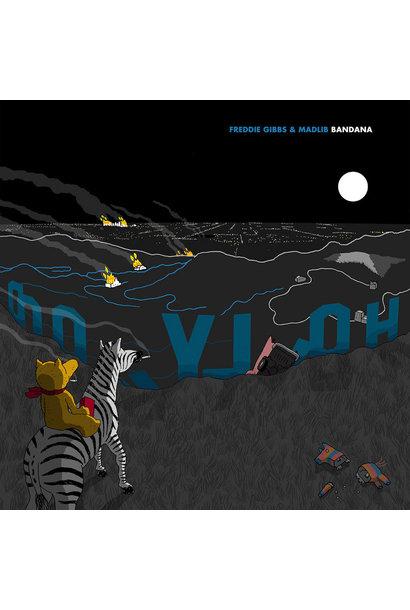 Freddie Gibbs & Madlib • Bandana