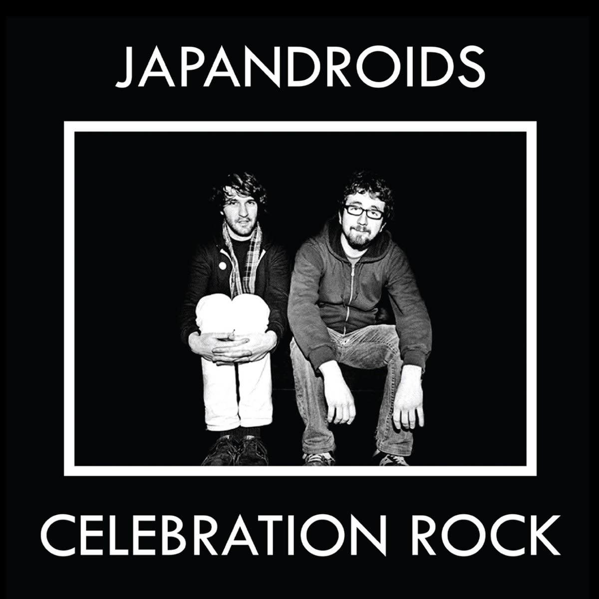 Japandroids • Celebration Rock (Édition couleur limitée)-1