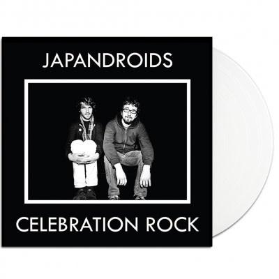 Japandroids • Celebration Rock (Édition couleur limitée)-2