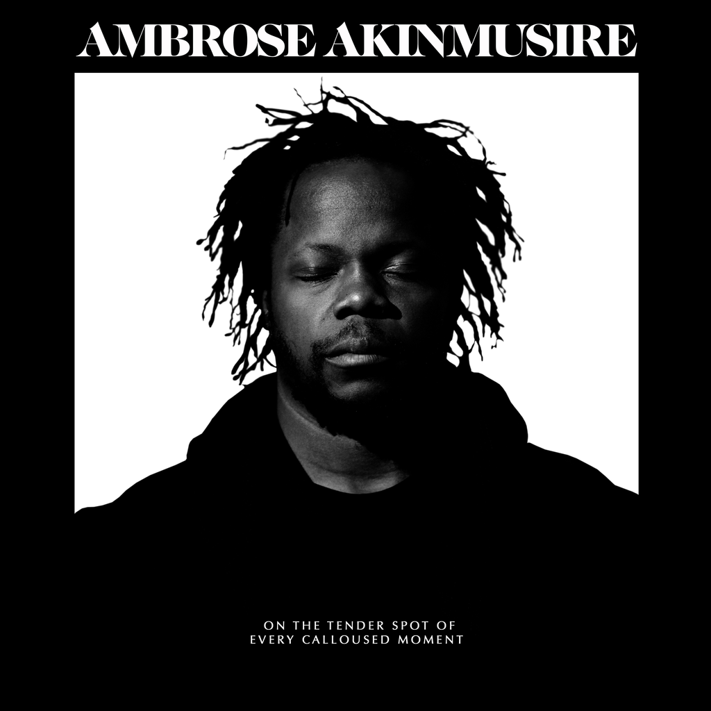Ambrose Akimusire • On The Tender Spot Of Every Calloused Moment-1