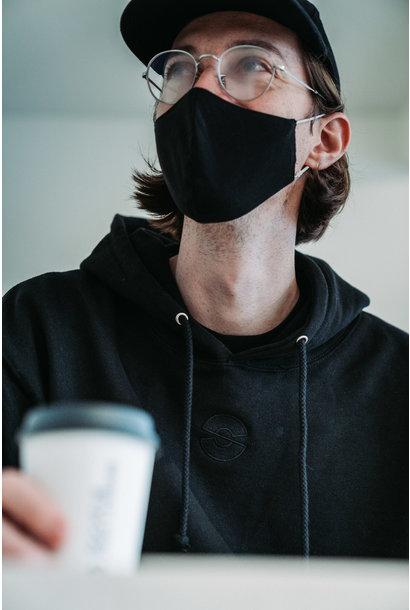 Hoodie [noir]