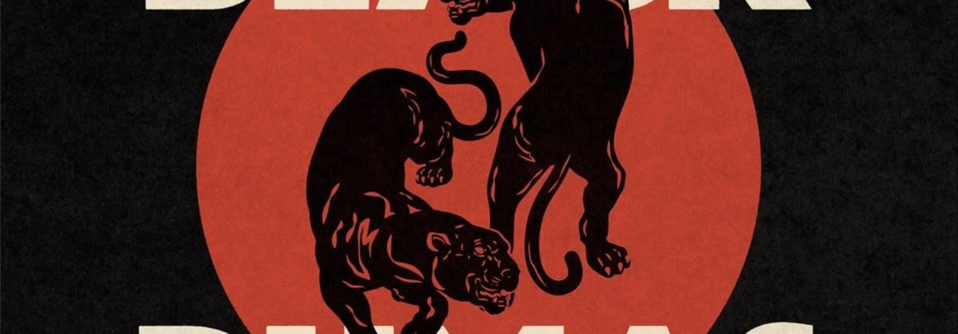 Black Pumas • Black Pumas