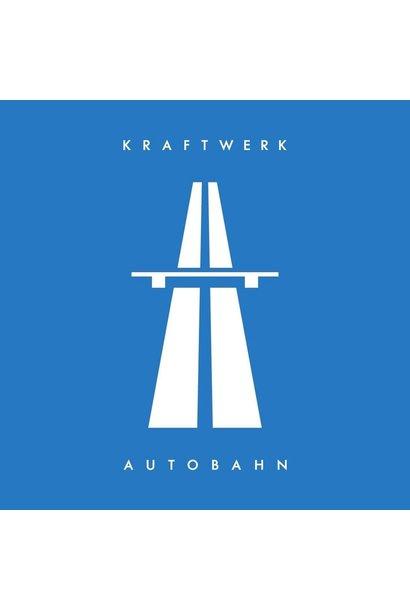 Kraftwerk • Autobahn (réédition couleur limitée)