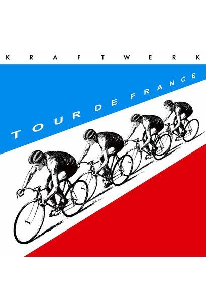 Kraftwerk • Tour de France  (Réédition couleur limitée)
