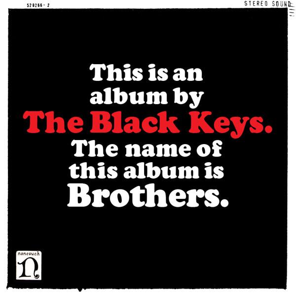 Black Keys • Brothers-1