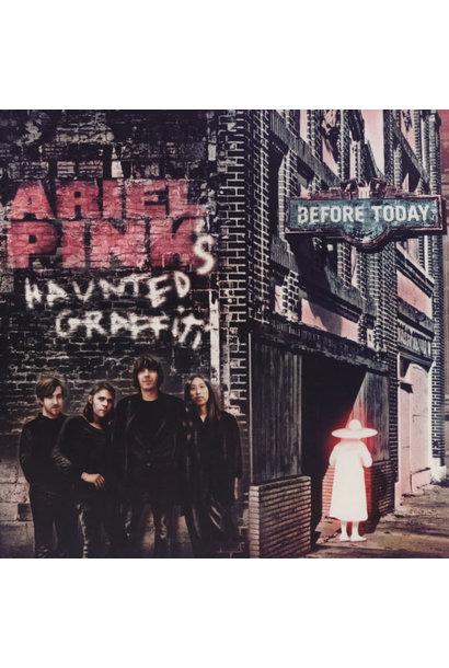 Ariel Pink's Haunted Graffiti • Before Today