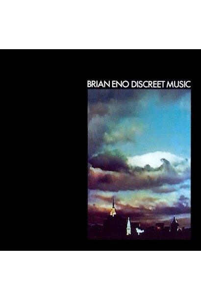 Brian Eno • Discreet Music