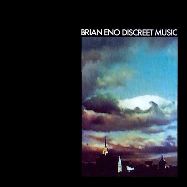 Brian Eno • Discreet Music-1