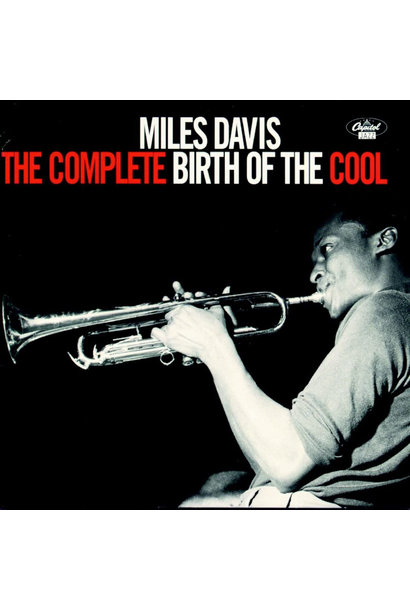 Miles Davis • The Complete Birth of the Cool