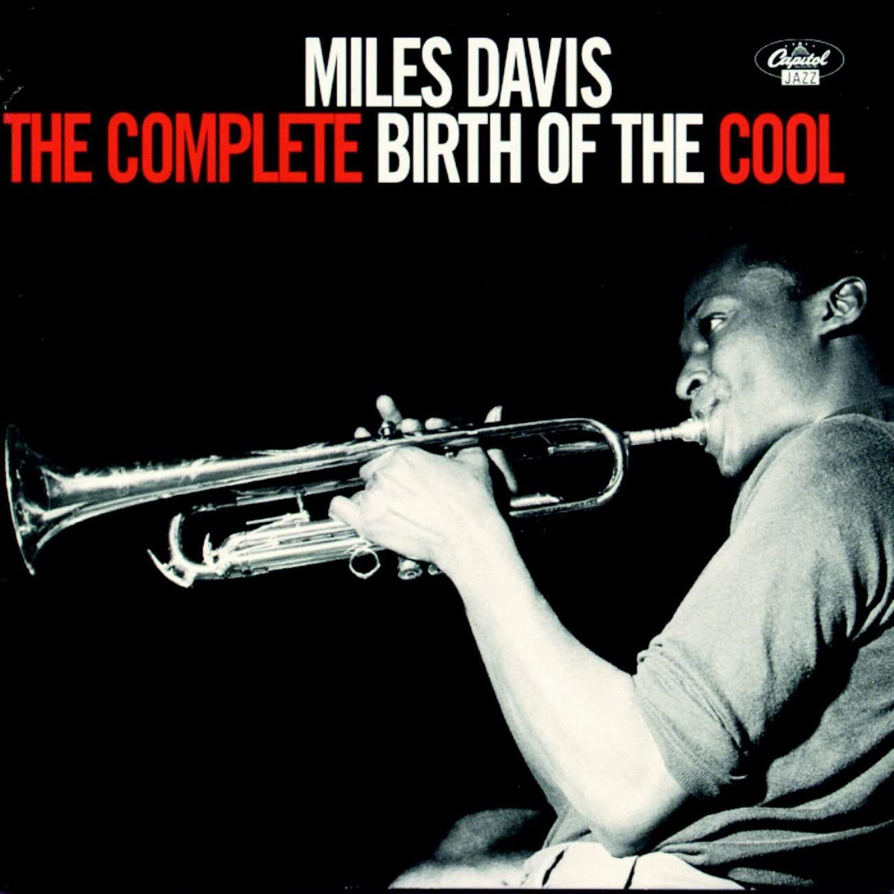 Miles Davis • The Complete Birth of the Cool-1
