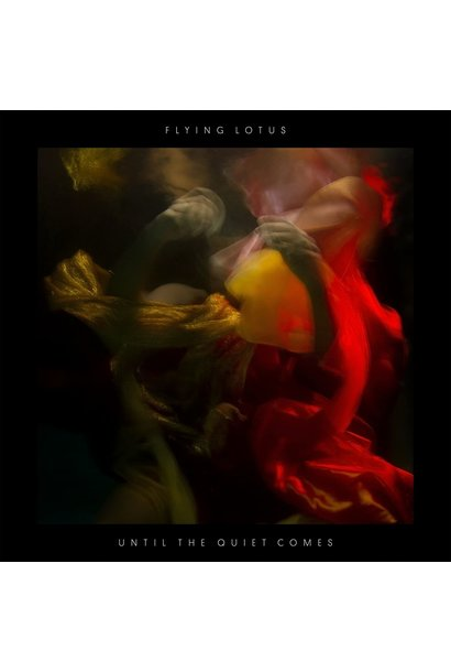 Flying Lotus • Until The Quiet Comes