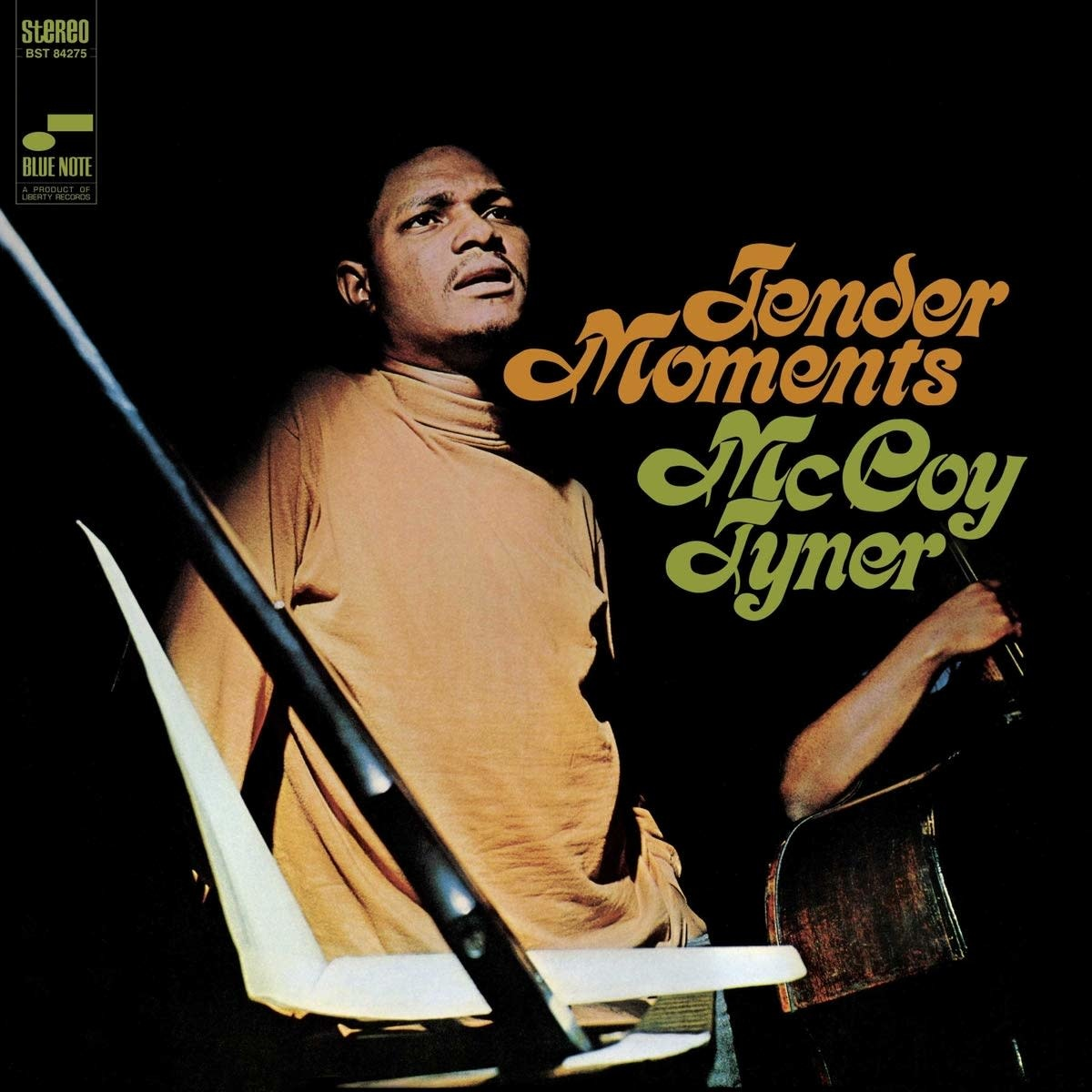 McCoy Tyner • Tender Moments (Série Tone Poet)-1