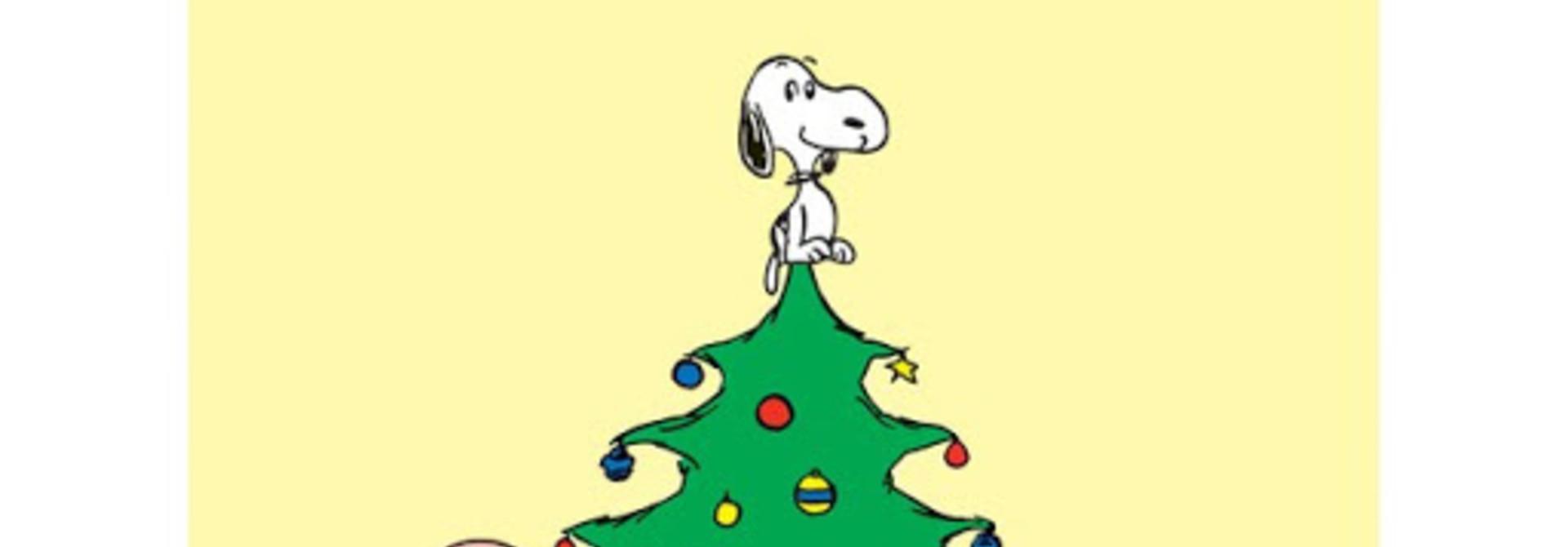 "The Vince Guaraldi Trio • A Charlie Brown Christmas (Édition limitée ""lenticulaire"")"