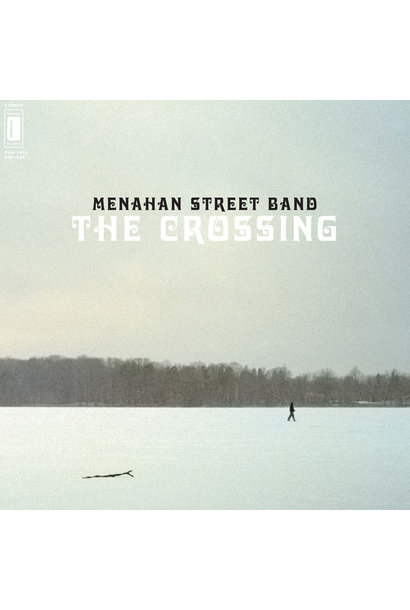 Menahan Street Band • The Crossing