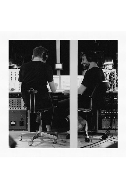 Nils Frahm & Olafur Arnalds • Trance Frendz