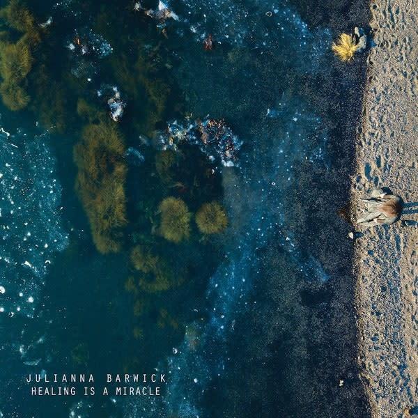 Julianna Barwick • Healing Is A Miracle-1