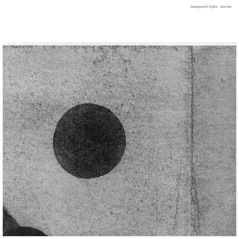Masayoshi Fujita • Stories (édition couleur)-1
