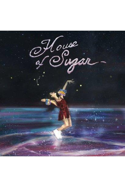 (Sandy) Alex G • House Of Sugar