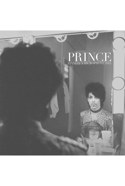 Prince • Piano & A Microphone 1983