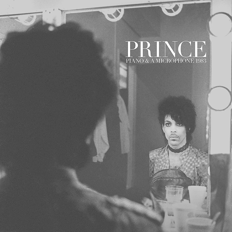 Prince • Piano & A Microphone 1983-1