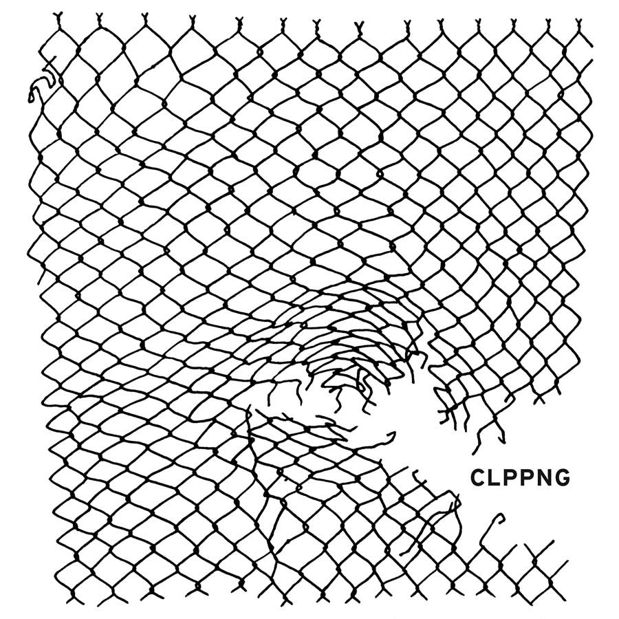 Clipping. • CLPPNG-1