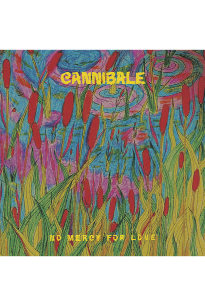 Cannibale • No Mercy For Love